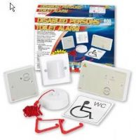 Disabled persons toilet alarm kit NC951